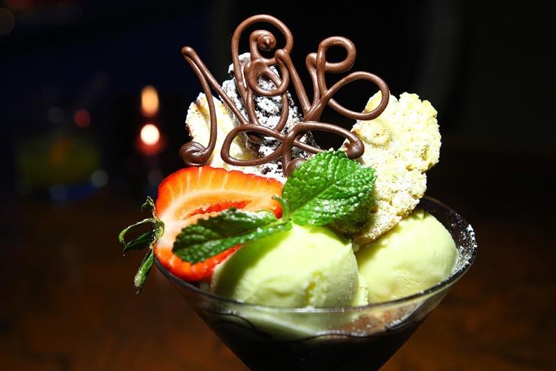 Nove dessert