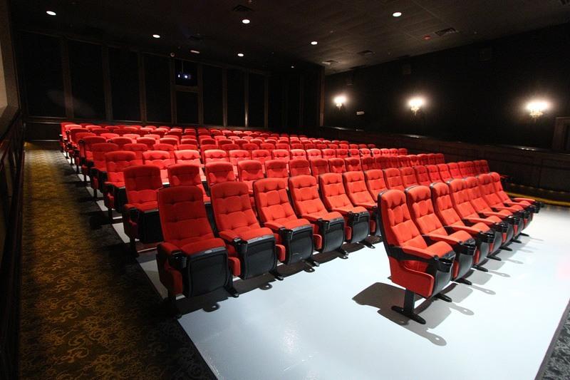 Wayne Newton theater