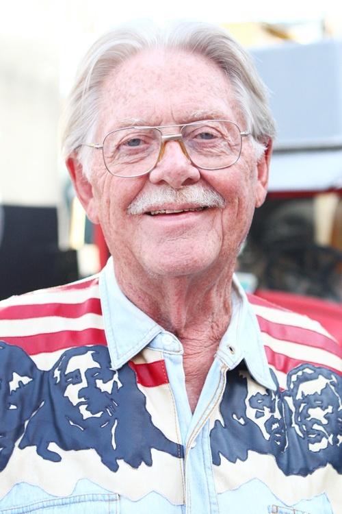 Lonnie Hammargren