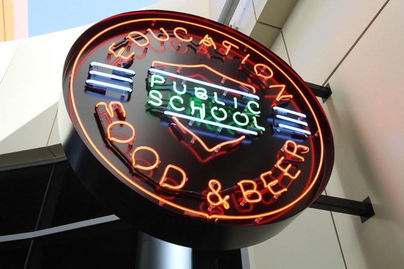 Public School 702 Las Vegas