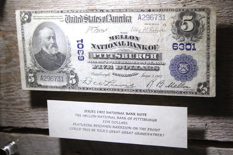 Rick's Rollin Smoke currency