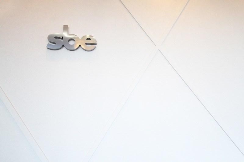 SBE at SLS