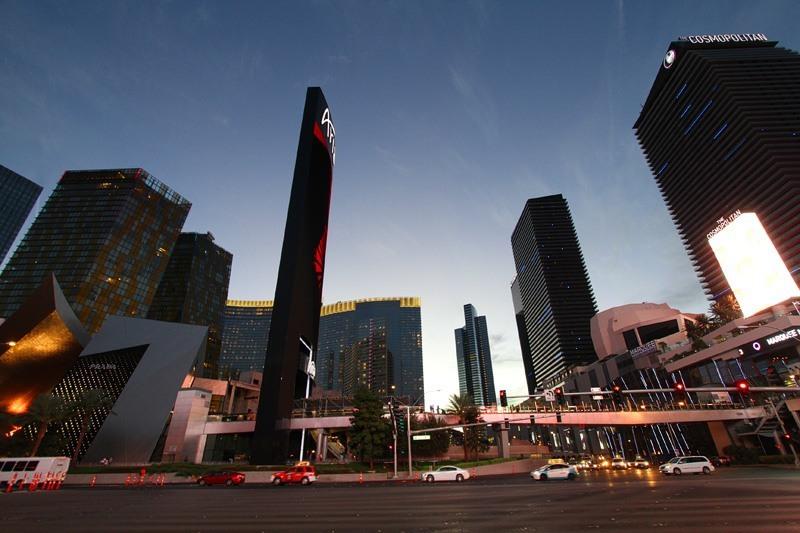 Harmon Las Vegas