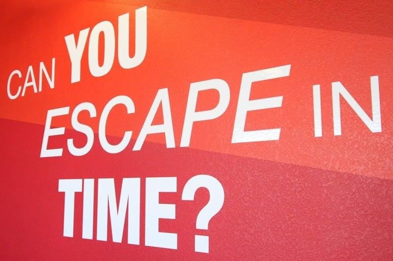 Countdown Live Escape Games