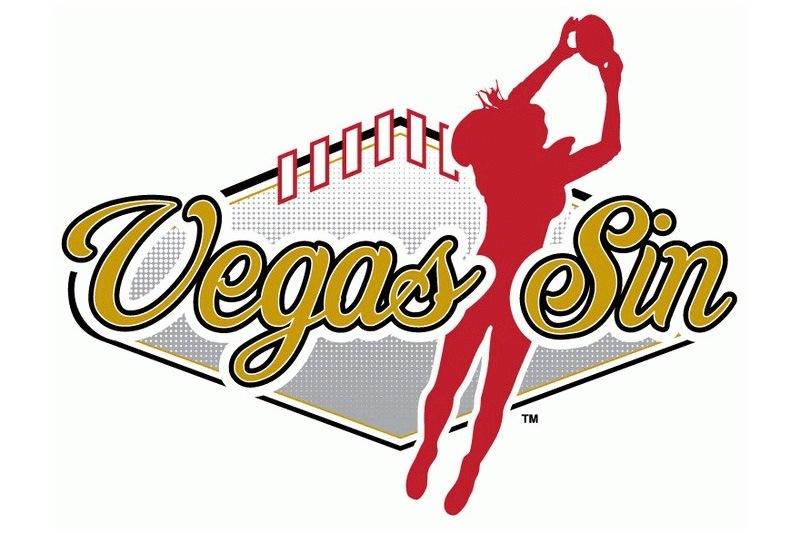 Vegas Sin football team