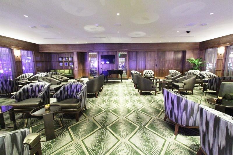 Parlor Lounge Mirage Las Vegas