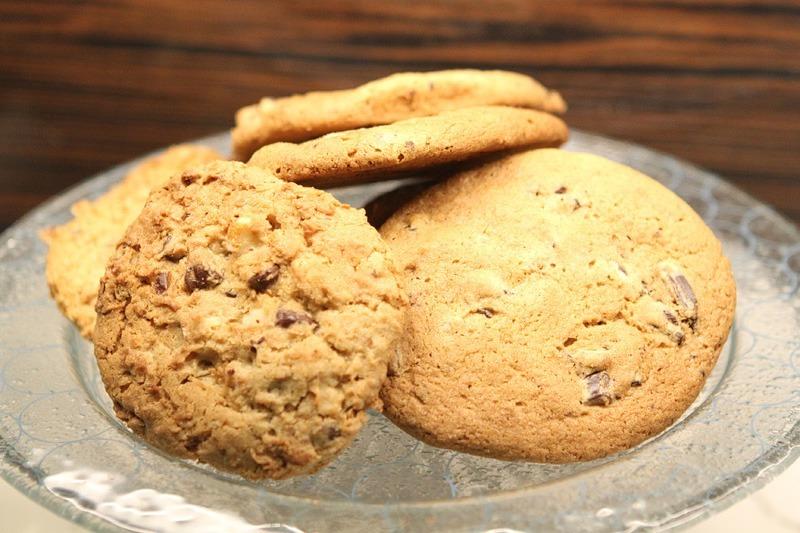 Cosmopolitan free cookies