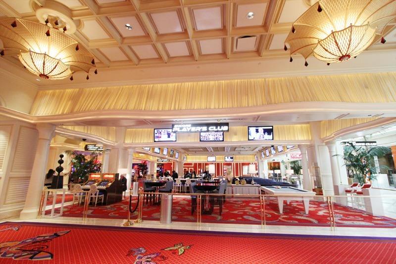 Encore Player's Club Las Vegas