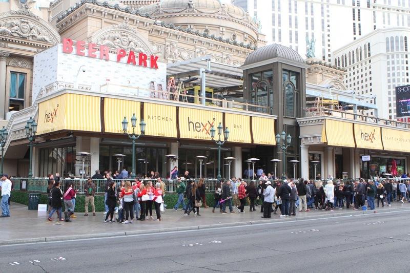 Hexx Las Vegas