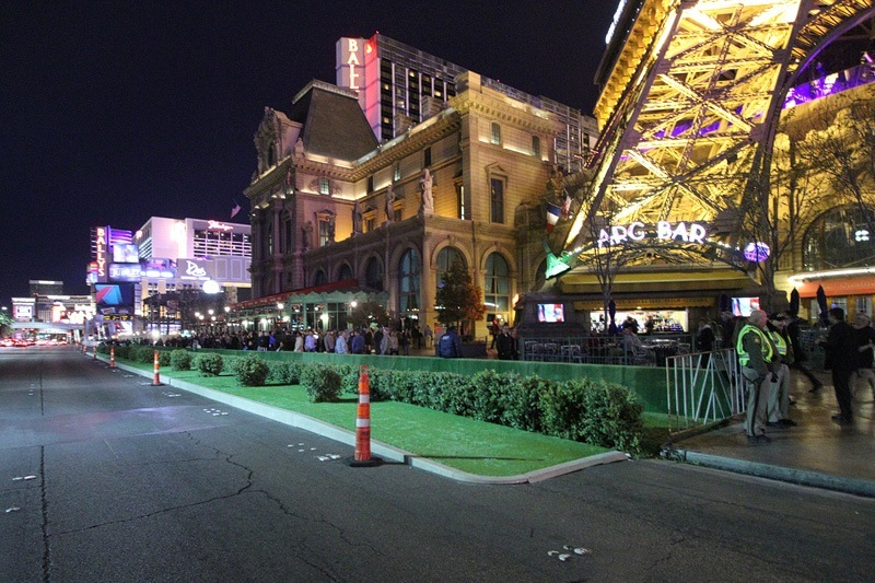 Bourne Las Vegas