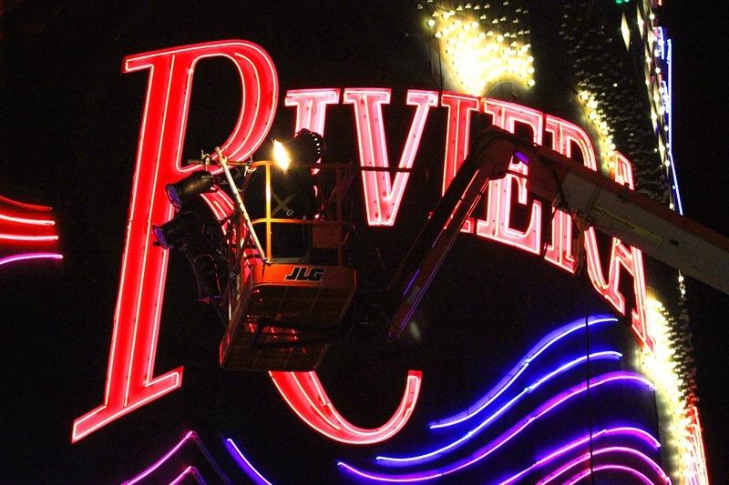 Bourne Riviera Empire Casino