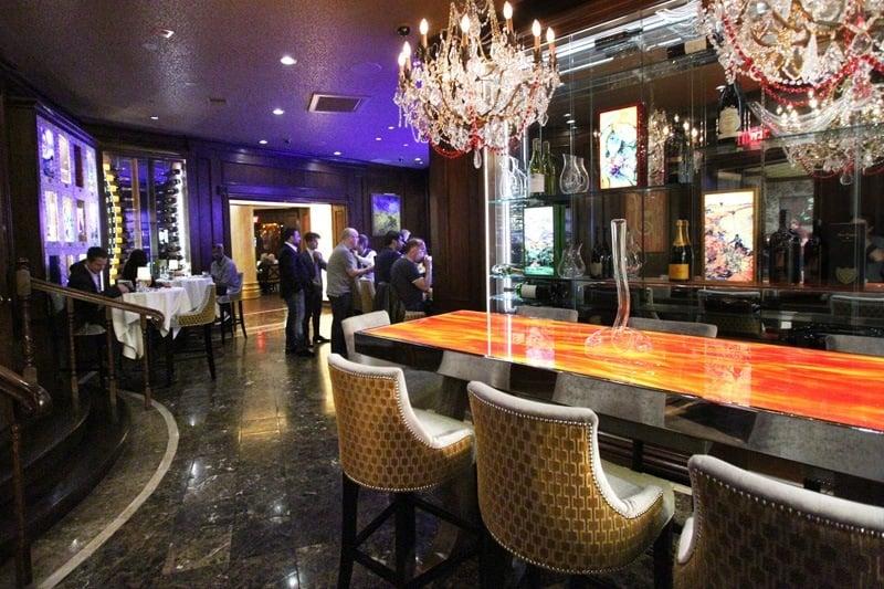 Edge Steakhouse Westgate