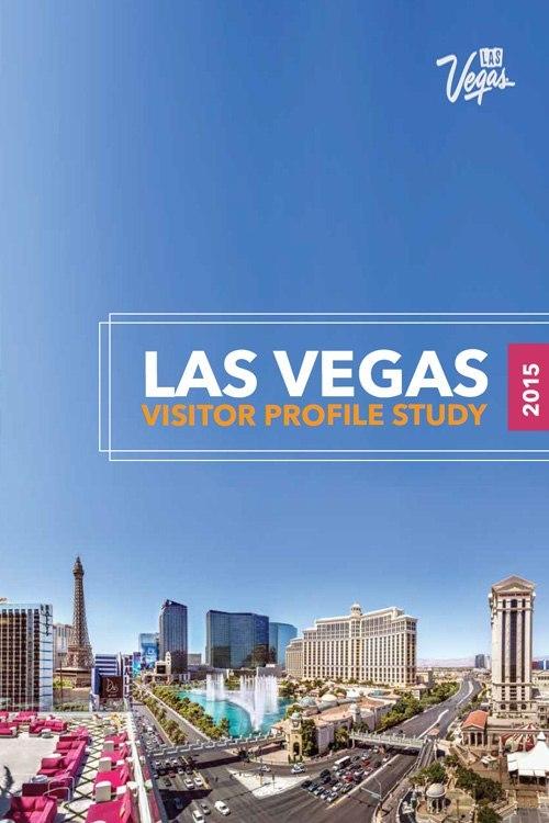 Las Vegas Visitor study