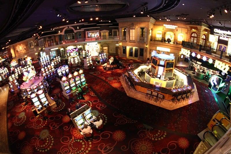 Rio Las Vegas casino