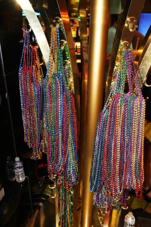 Mermaids beads