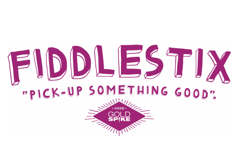 Fiddlestix Gold Spike