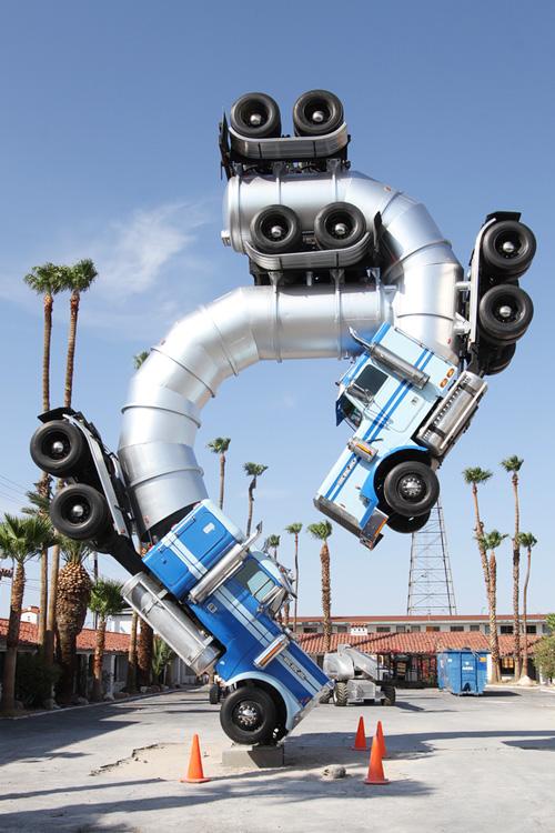 Big Jig Rig Las Vegas