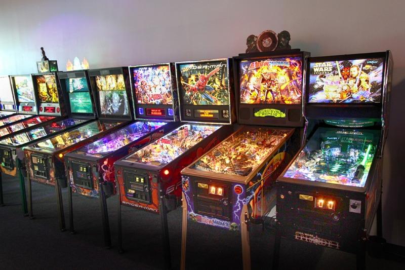 Fremont Arcade