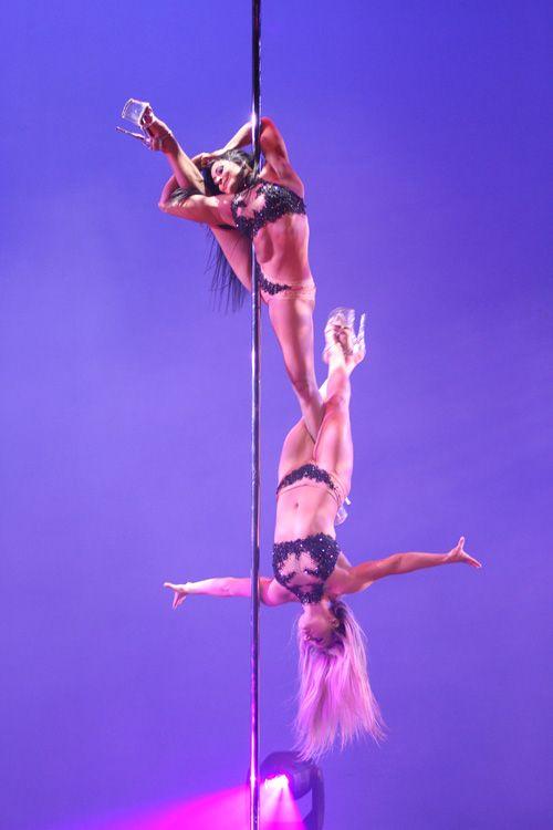 Pole Show Las Vegas