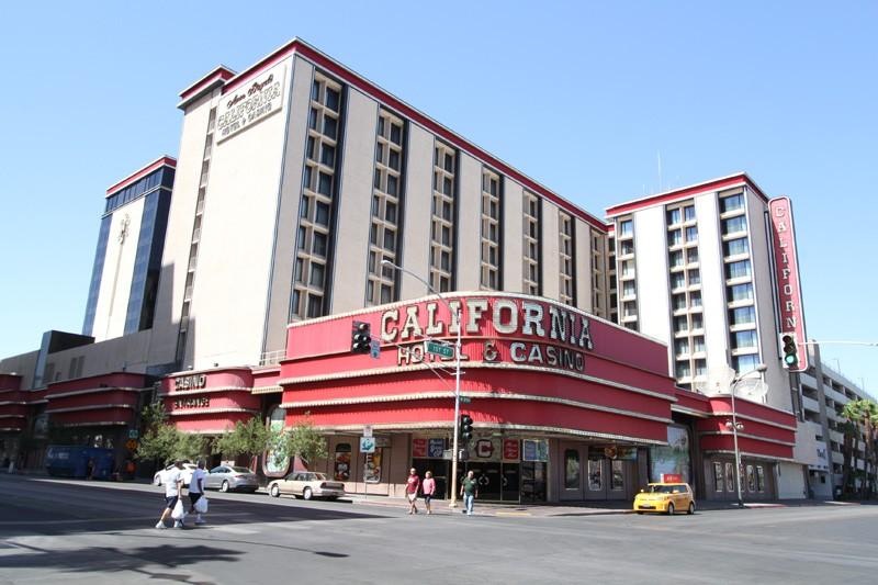 California Hotel Vegas