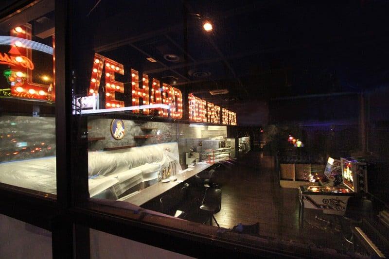 Evel Pie pizza Las Vegas