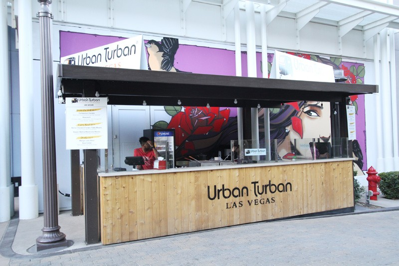 Linq Urban Turban