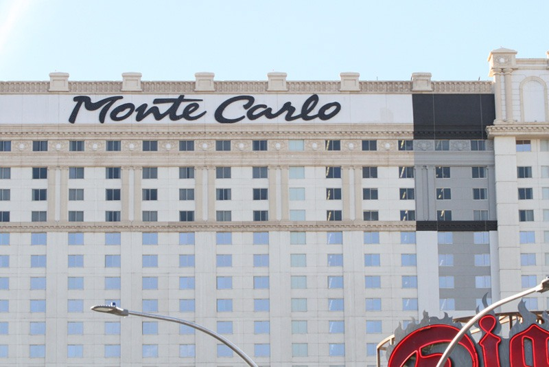 Monte Carlo Park MGM