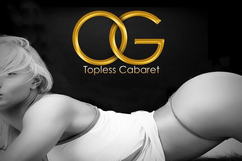 OG Topless Cabaret Olympic Garden