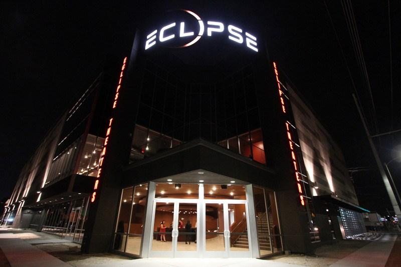 Eclipse Theaters Las Vegas