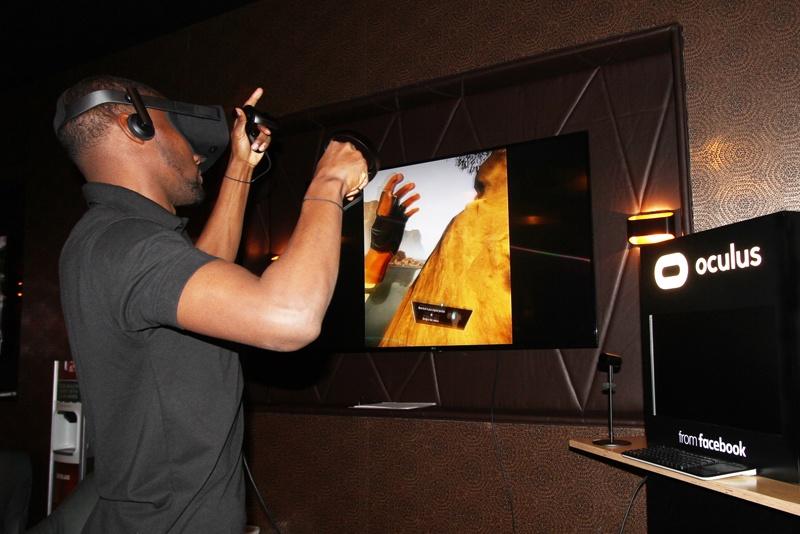 Alto Bar virtual reality
