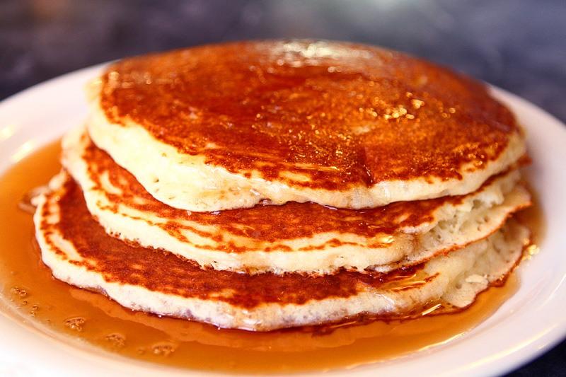 Du-par's pancakes
