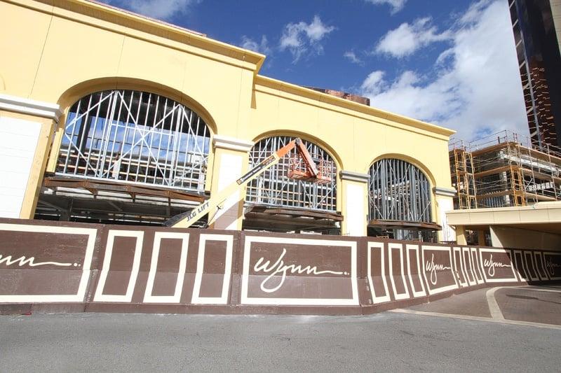 Wynn Plaza