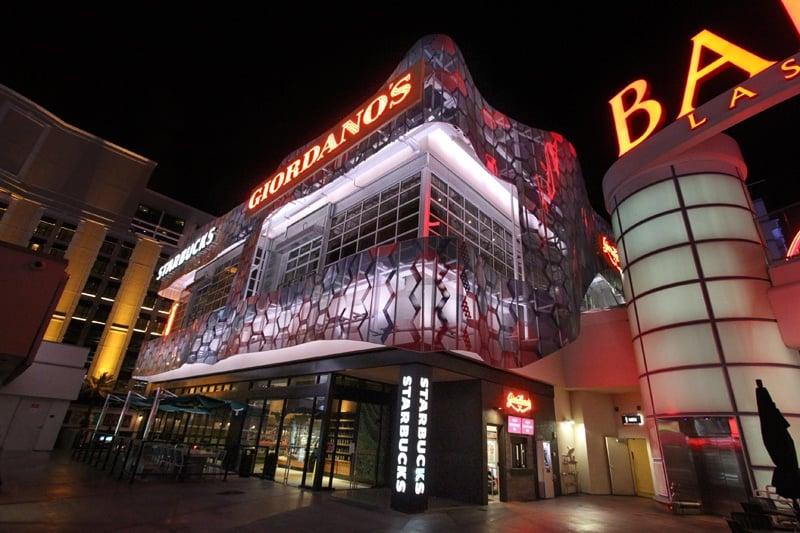 Giordano's Las Vegas