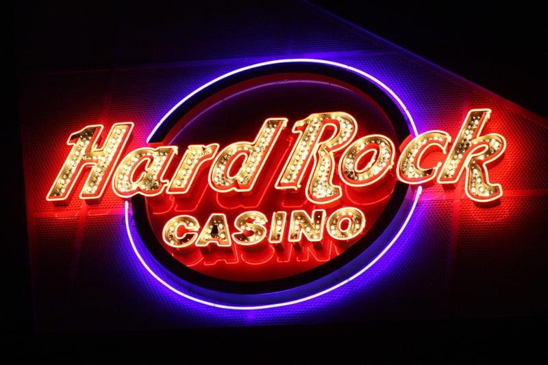 Hard Rock Cafe Casino Las Vegas