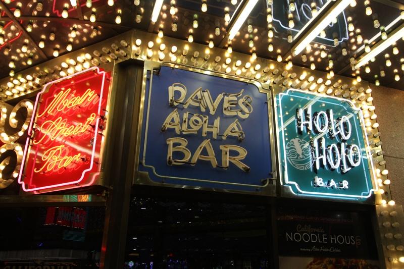 Dave's Bar California