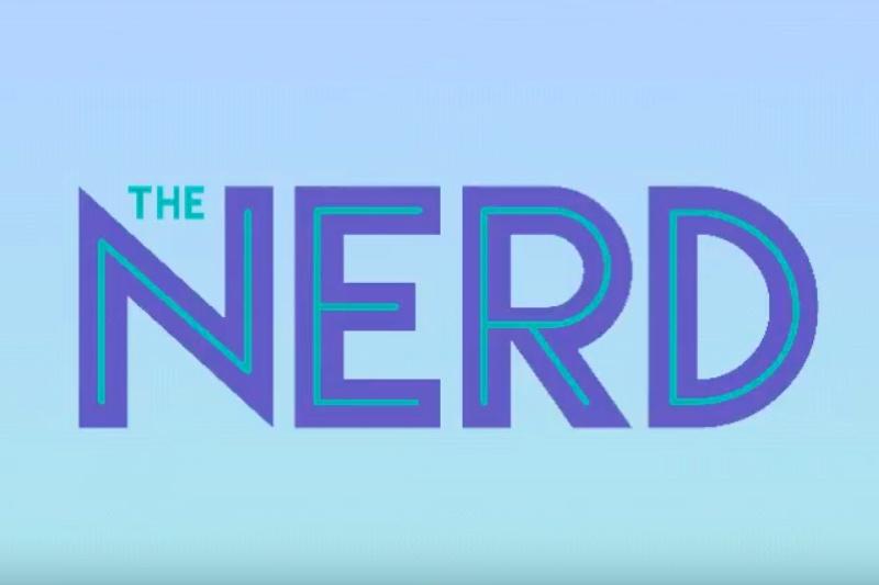 The Nerd Neonopolis