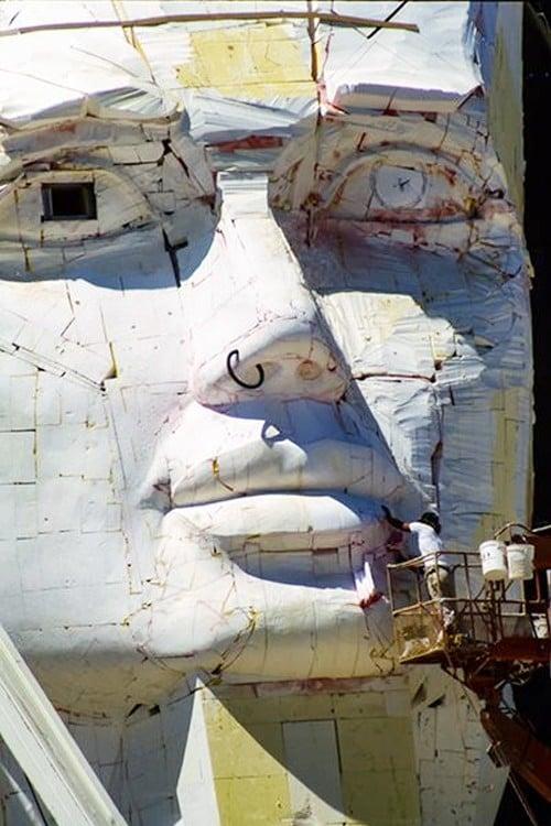 Luxor Sphinx nose ring
