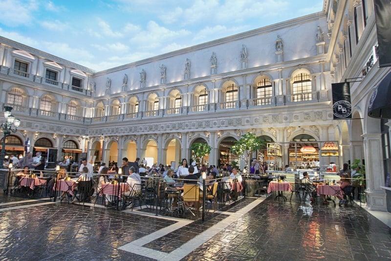 Mercato Della Pescheria