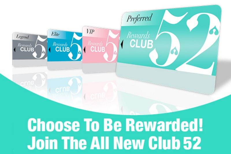 SLS Club 52