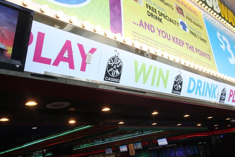 Slots-A-Fun Las Vegas