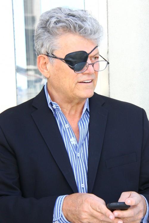 Norm Clarke