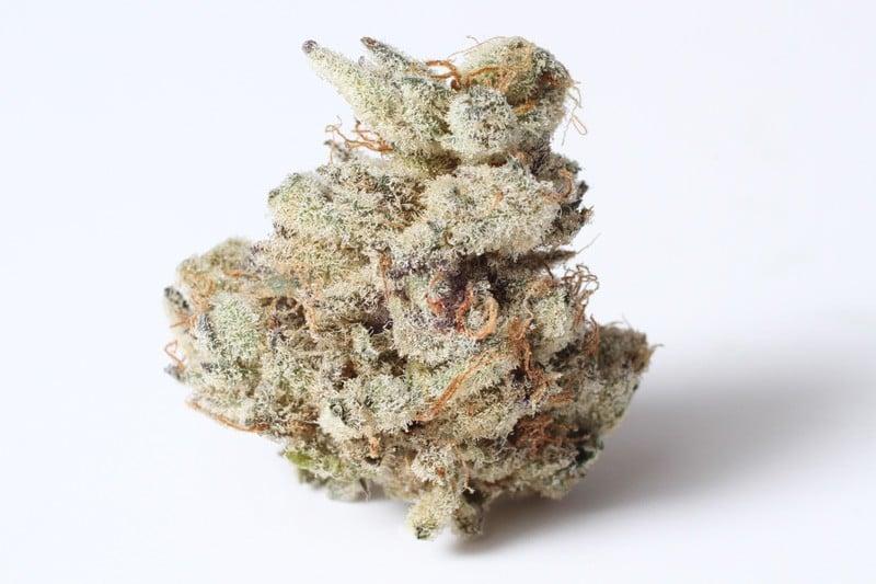 Las Vegas weed