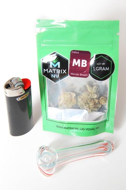 marijuana pipe lighter