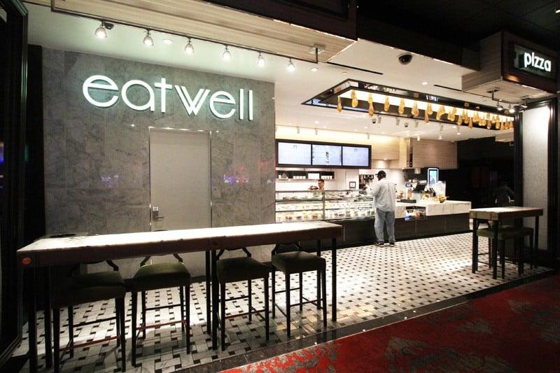 Cromwell Eatwell