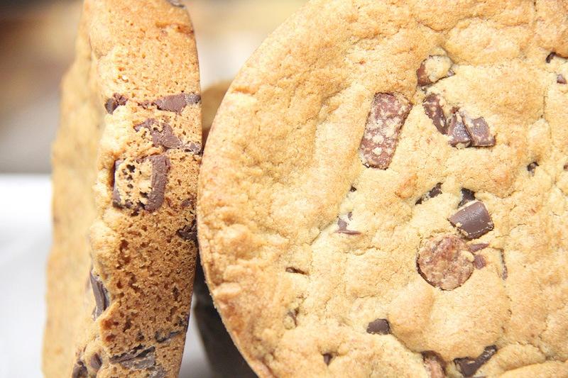Cromwell Eatwell cookies