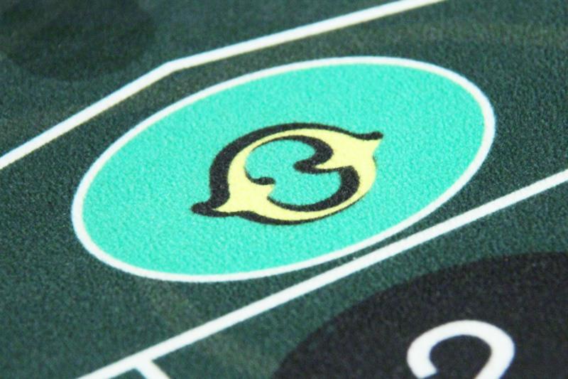 Cromwell single zero roulette