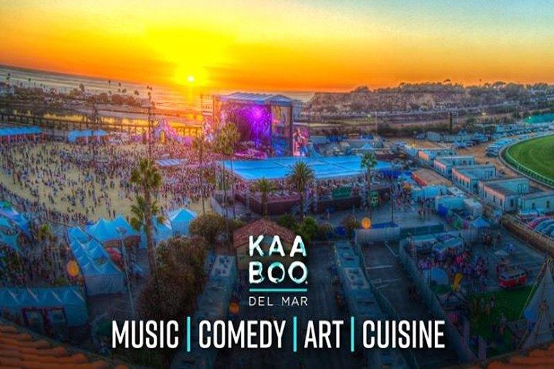 Kaaboo Las Vegas