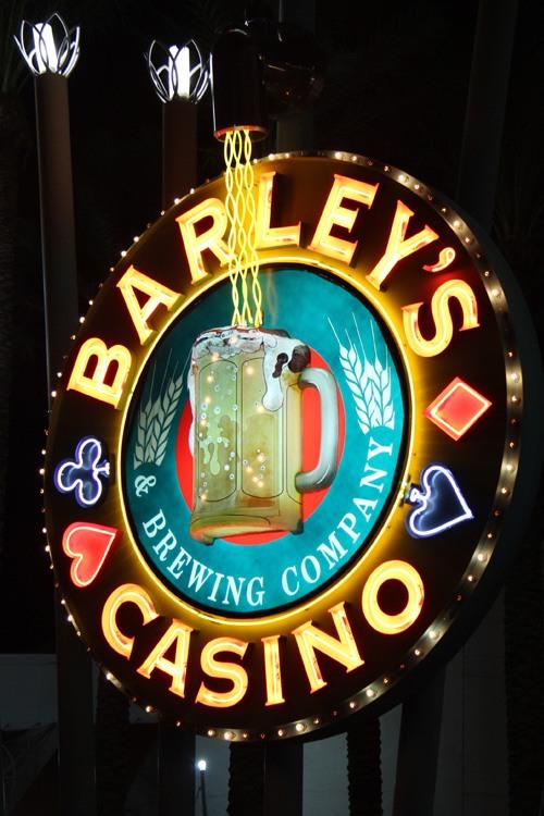 Barley's Casino