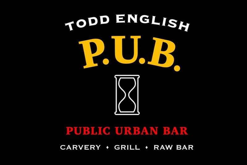 Todd English P.U.B.