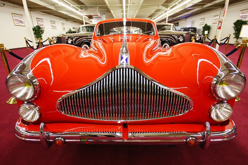 Linq Auto Collections